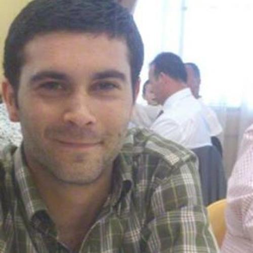 Rafael Meca's avatar