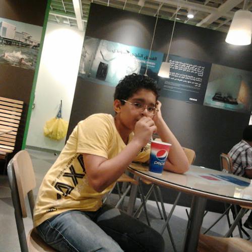 Khalid Emad 1's avatar