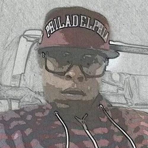 Elton Thornton's avatar