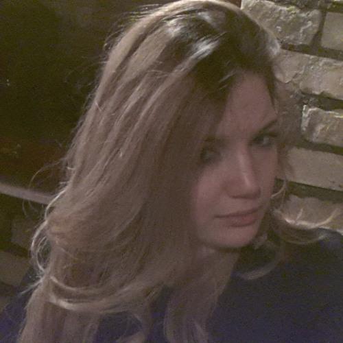 Kristina Stal's avatar