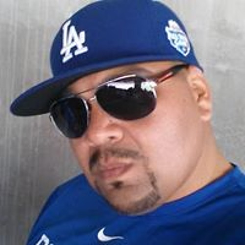 Robert Sanchez 47's avatar