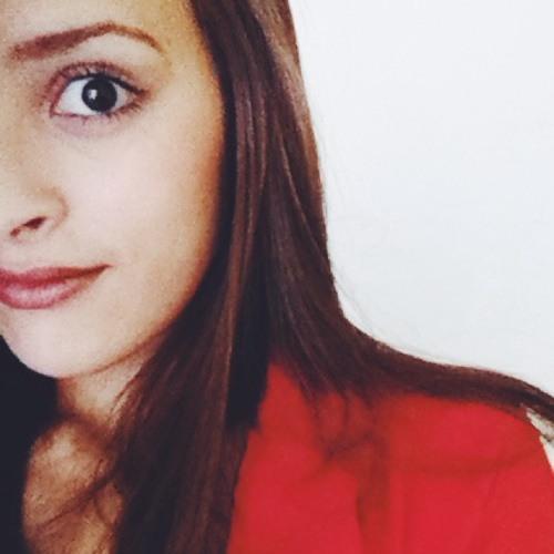 Gilcilene Dias's avatar