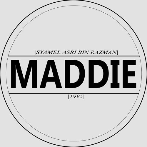 Syamel Maddie's avatar