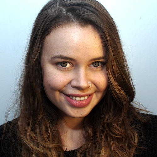 Helen Sheila NaGeira Pike's avatar