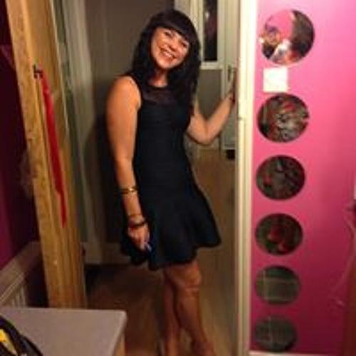 Sarah Ling 2's avatar