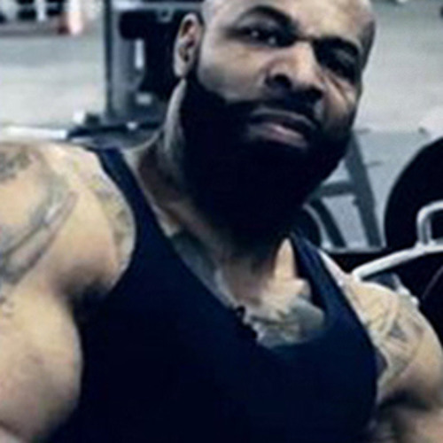 ct fletcher's avatar