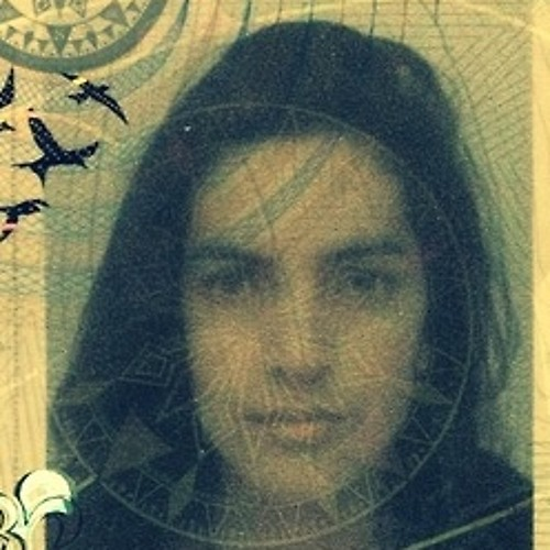 Maimoona Aurora Asghar's avatar