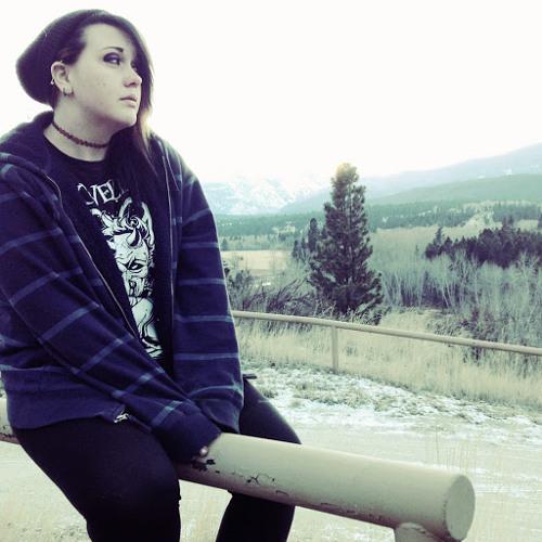 Teyia Hawthorne's avatar