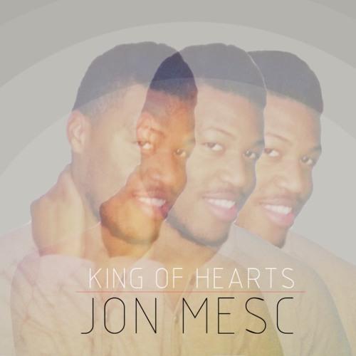 Jon MESC's avatar