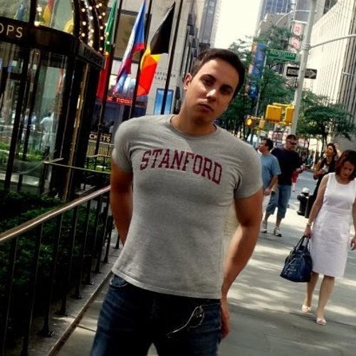 Martin Marinov 14's avatar