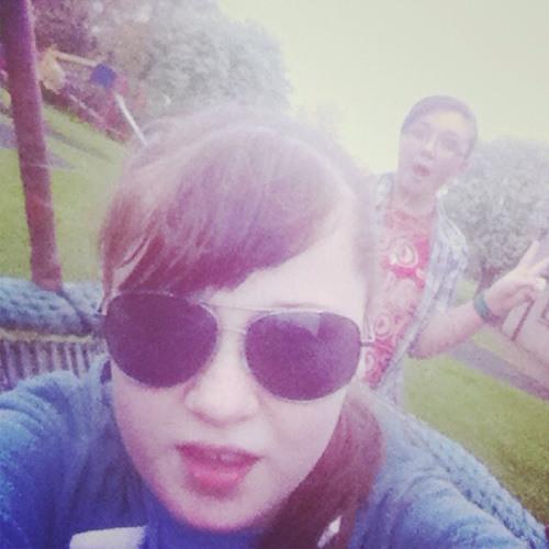 Niamh McGinty's avatar