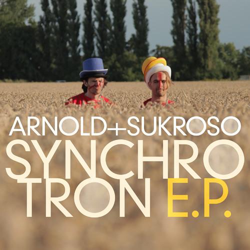 Arnold+Sukroso's avatar