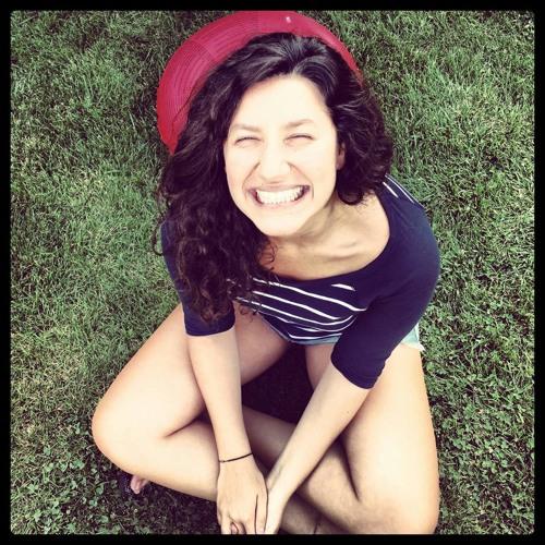 NadineLakis's avatar