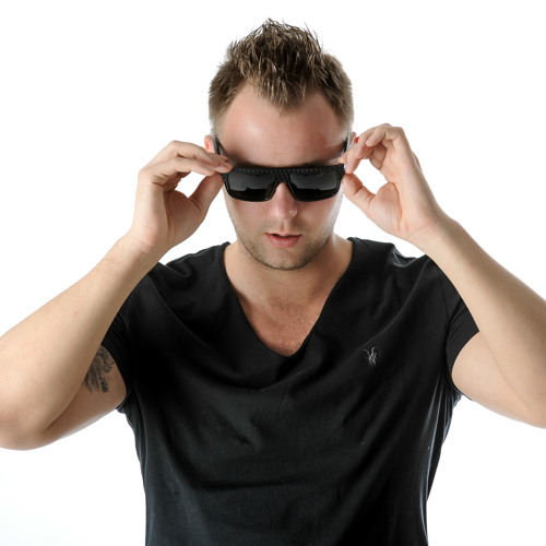 DJ RIDER's avatar