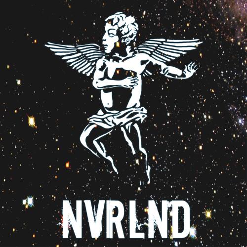 #NVRLND's avatar