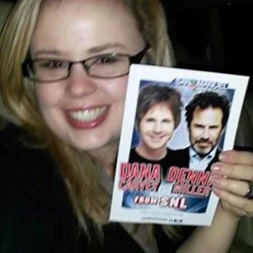 Julie Roxanne Cunningham's avatar