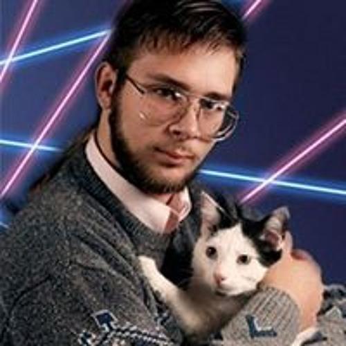 Martin Critchley's avatar