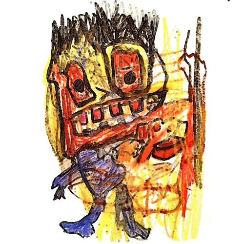 Rax Mauch's avatar
