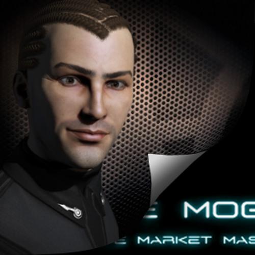 Eve Mogul's avatar