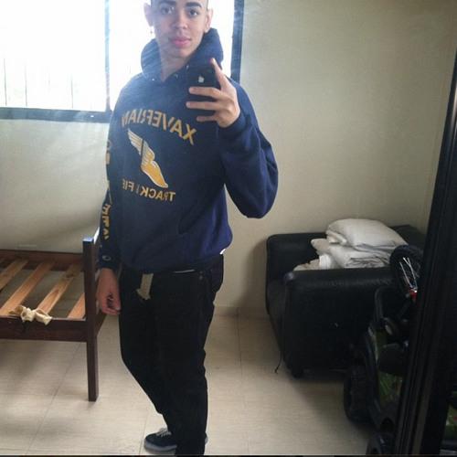 Jerson Batista's avatar