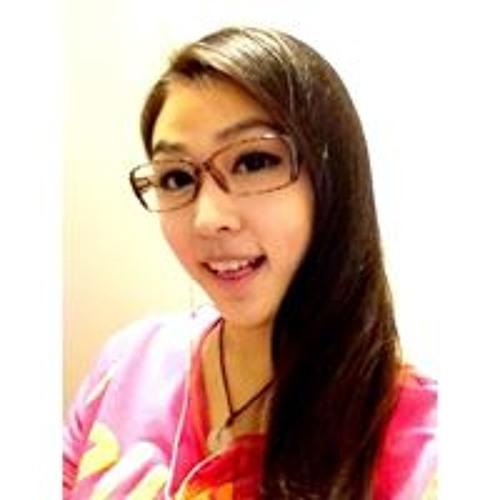 Nancy Huinan Li's avatar
