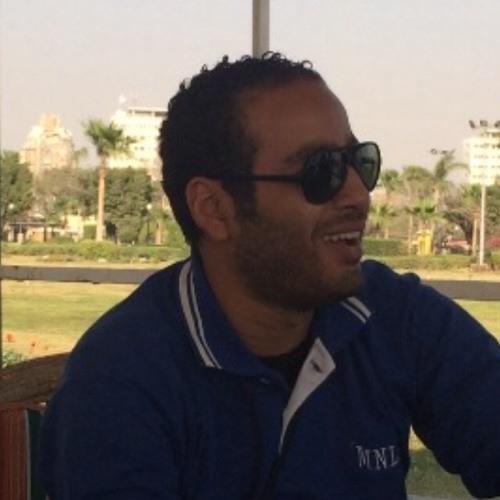 Ahmed Soudy's avatar