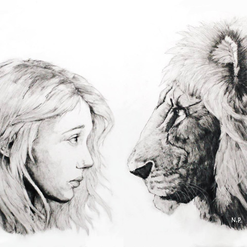 Lady and the Lion's avatar