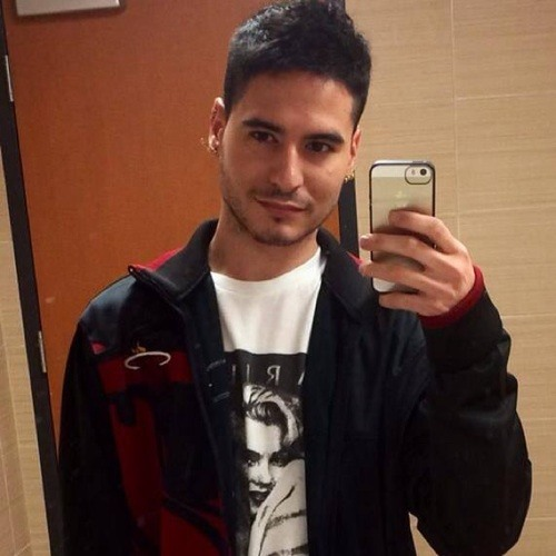 Ignacio Gomez 12's avatar