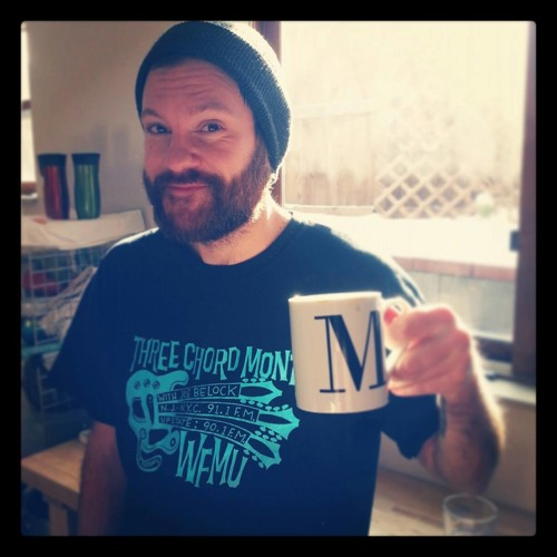 M Gregory Clark's avatar