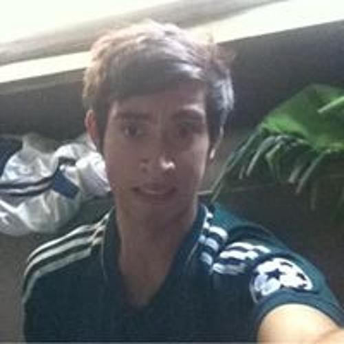 Juan Mendoza 112's avatar