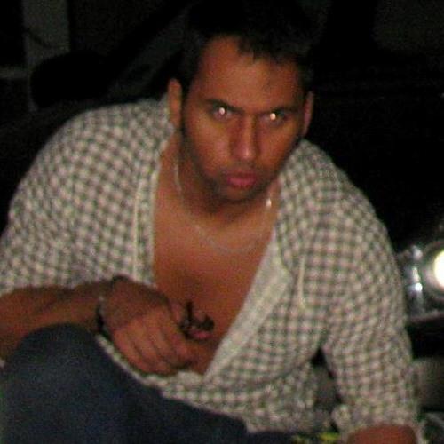 Shervin Zaeem's avatar