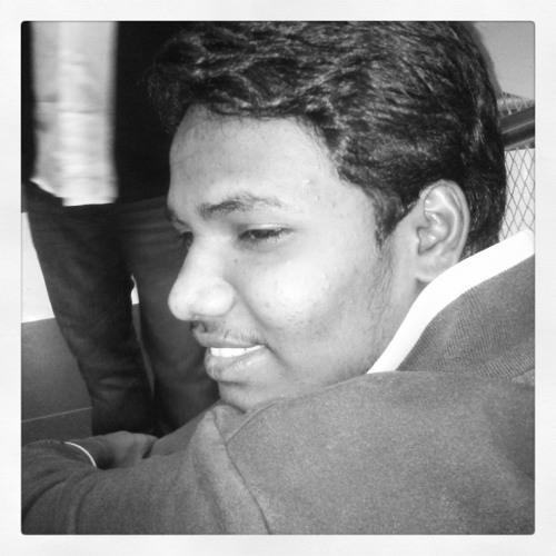 Nirmal Abishek's avatar