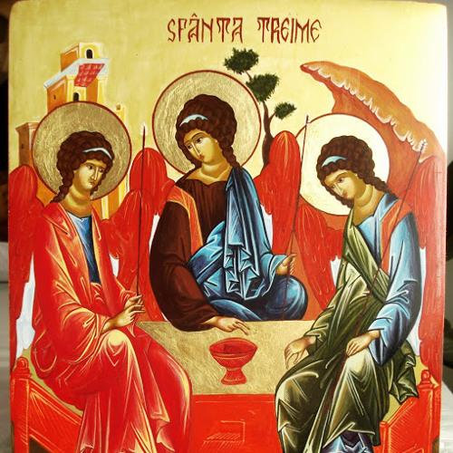 Ortodox Crestin's avatar