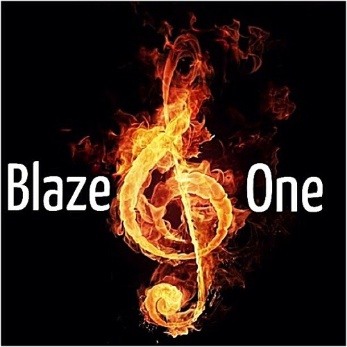 CJ Blaze One AL, Mindz collabo
