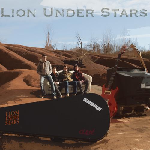 Lion Under Stars's avatar