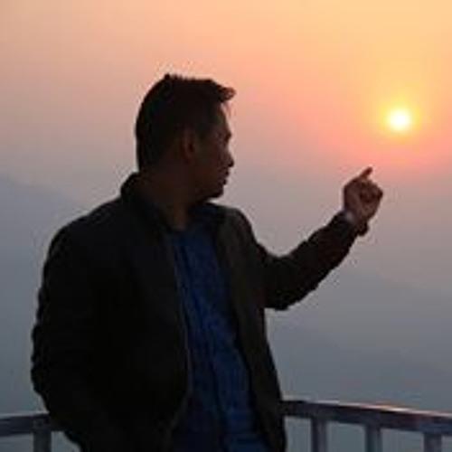 Sameer Gurung's avatar