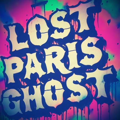 Lost Paris Ghost's avatar