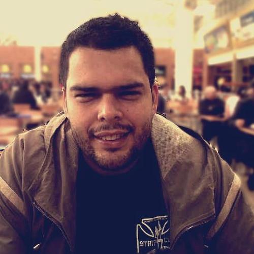 Diego Arguet's avatar