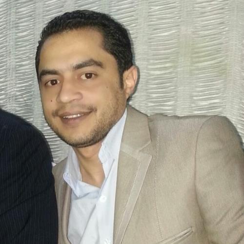 Hossam Elsharkawy's avatar