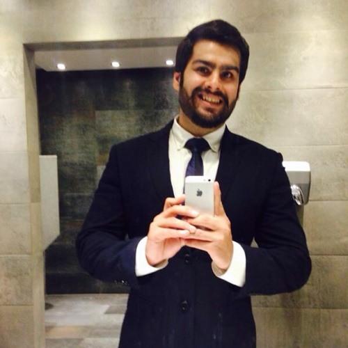 Hassan ul Haq's avatar