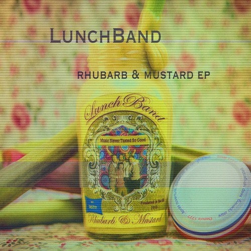 LunchBand's avatar