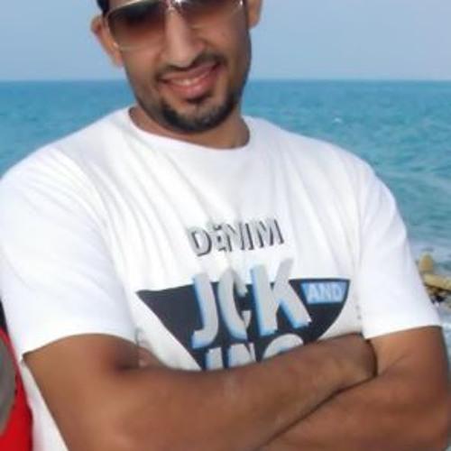 Mohamed Shokr 11's avatar