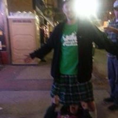 Kyle Stange's avatar