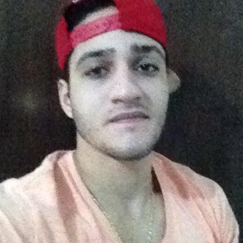 Lucas Vinicius Silva's avatar