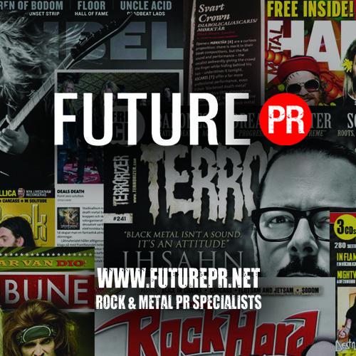 Future PR's avatar
