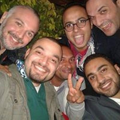 Amr Assaf 1's avatar
