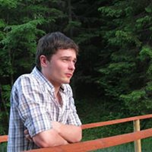 Vidmantas Danielius's avatar