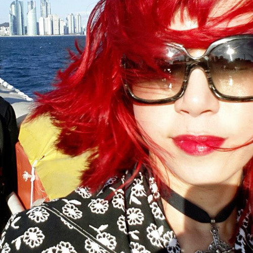 Ines Cho's avatar
