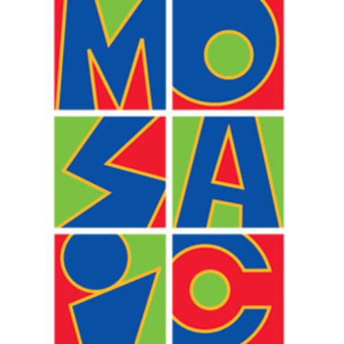 Mosaic Youth Theatre's avatar