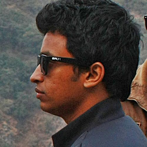Ameeth Devadas's avatar